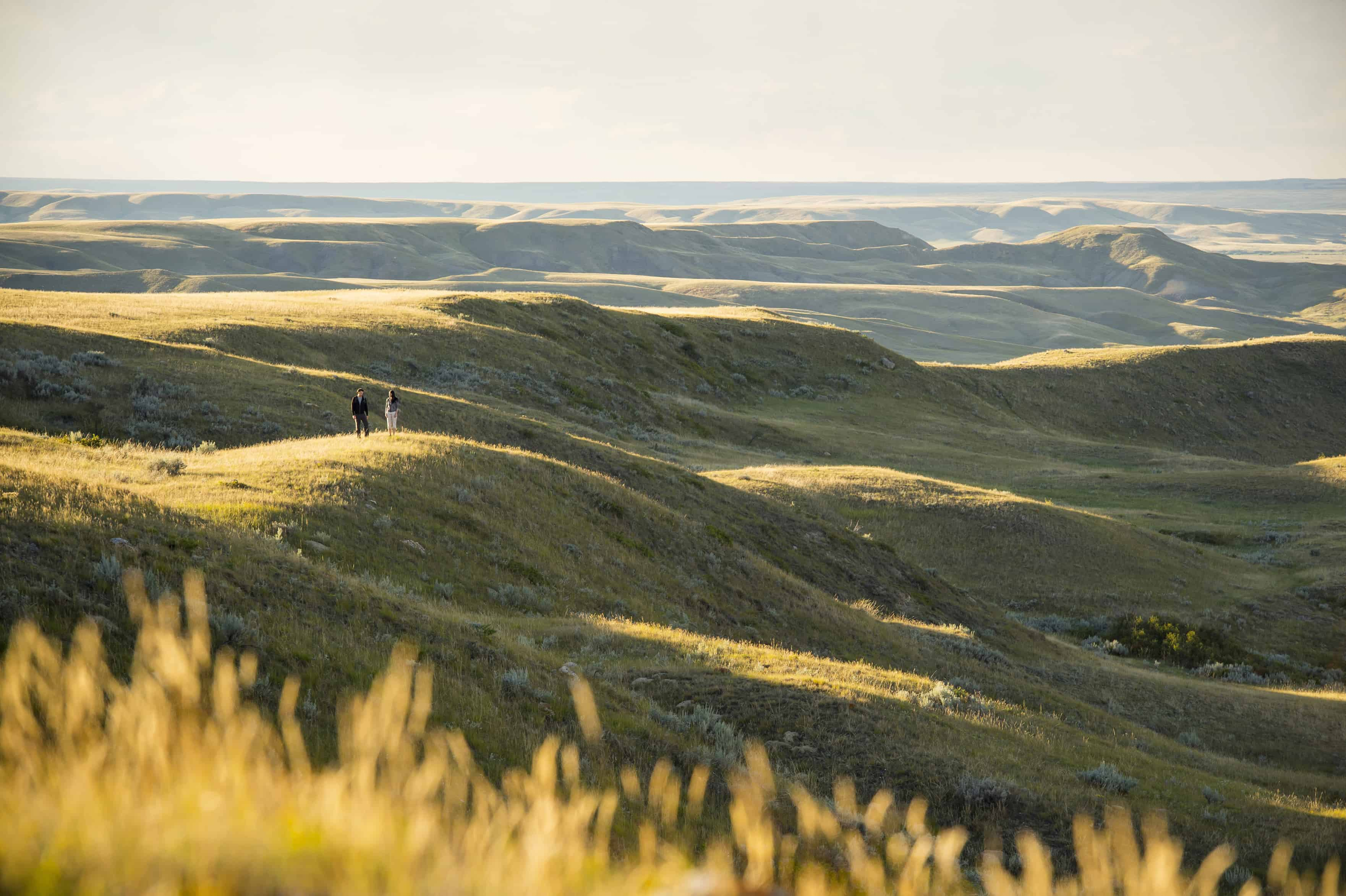 Tourism Saskatchewan/Chris Hendrickson