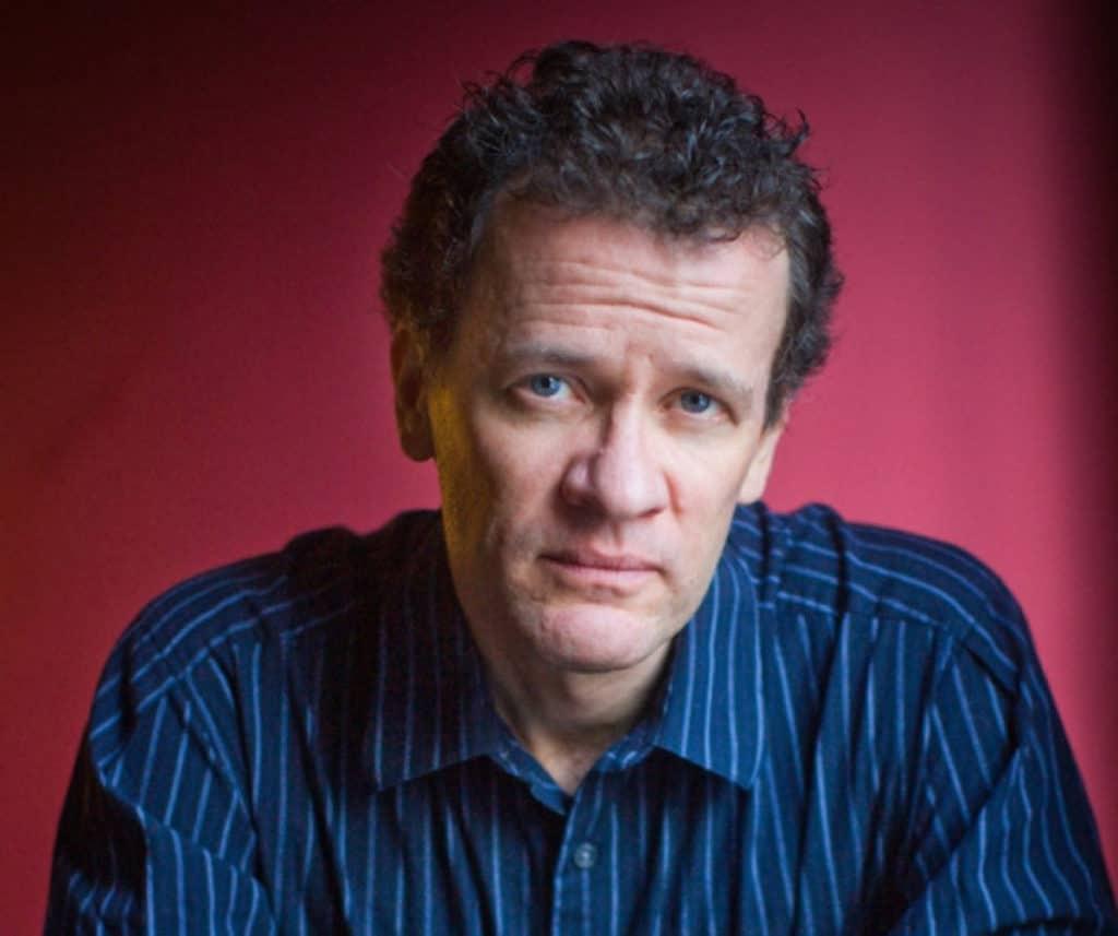 Geoff Howe