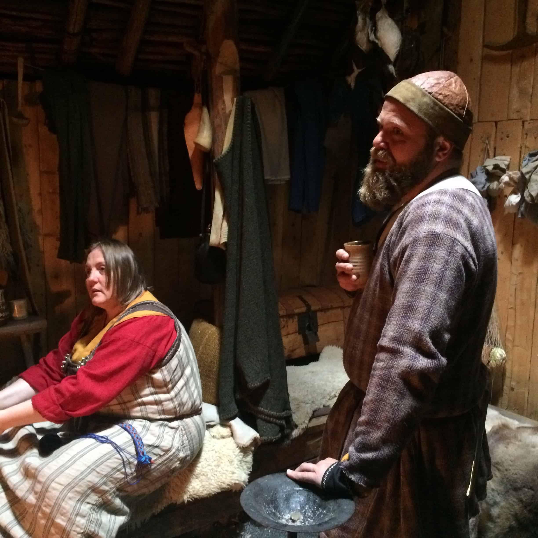 Nordmänner in Neufundland