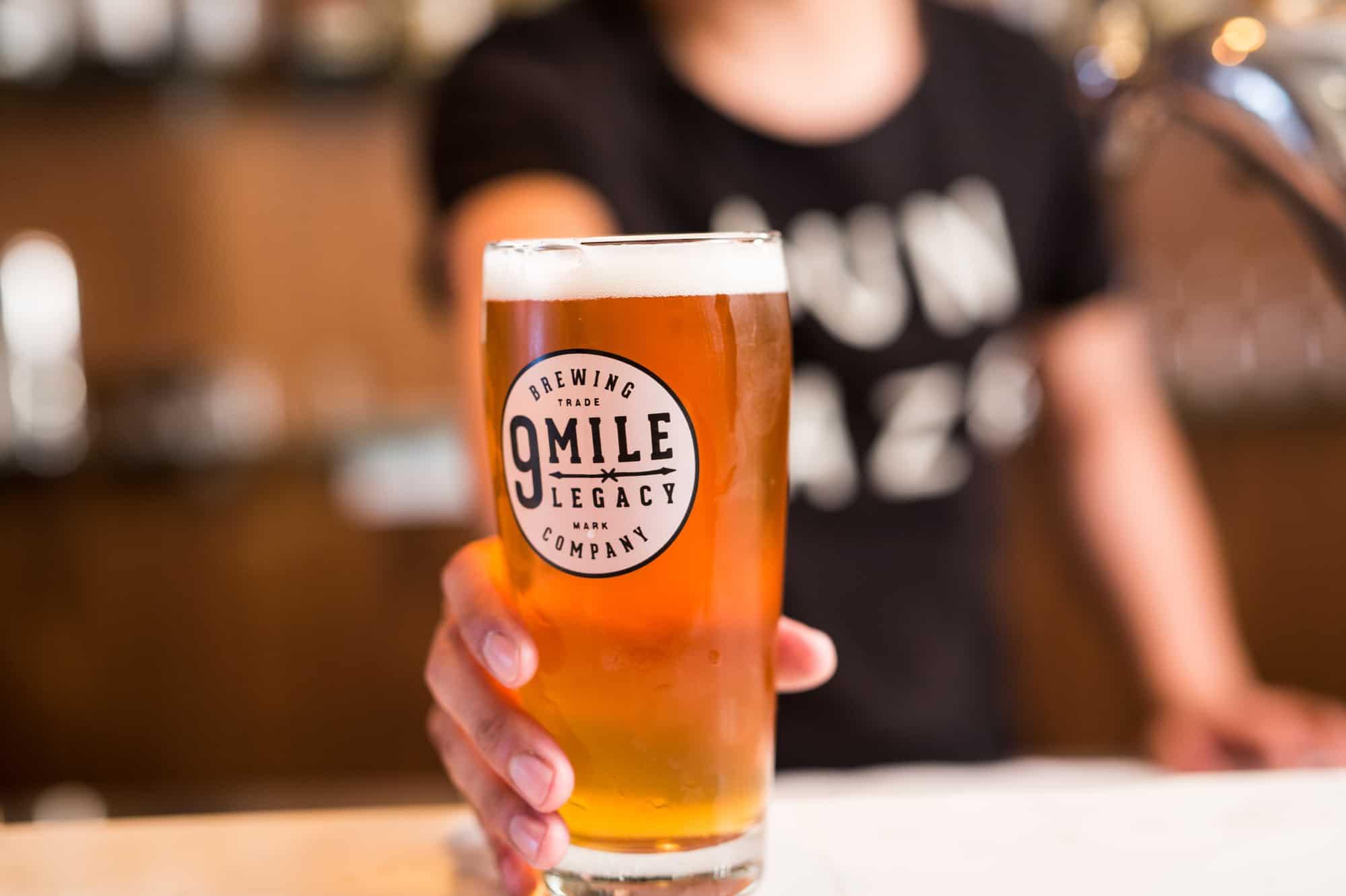 Bier Saskatoon