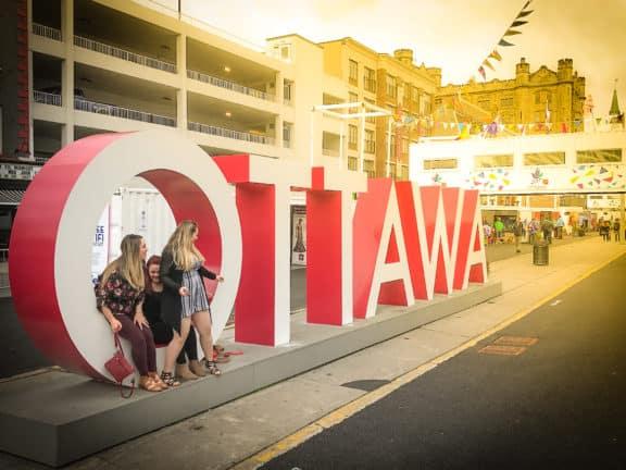 Byward Market, Ottawa, Kanada