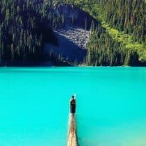 Die besten Wandertouren um <span>Vancouver</span>