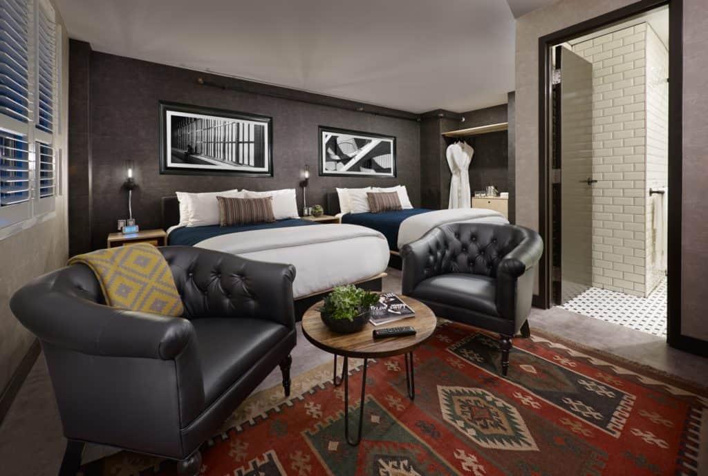 Zimmer im The Anndore House, ein Hotel in Toronto
