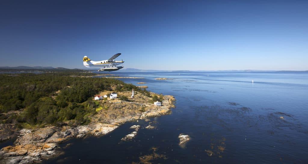 Saltspring Island, British Columbia, Kanada