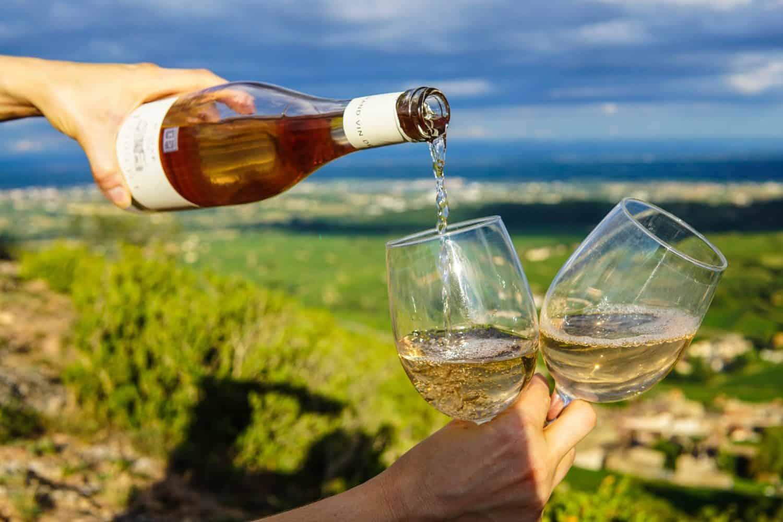 Wein aus montreal