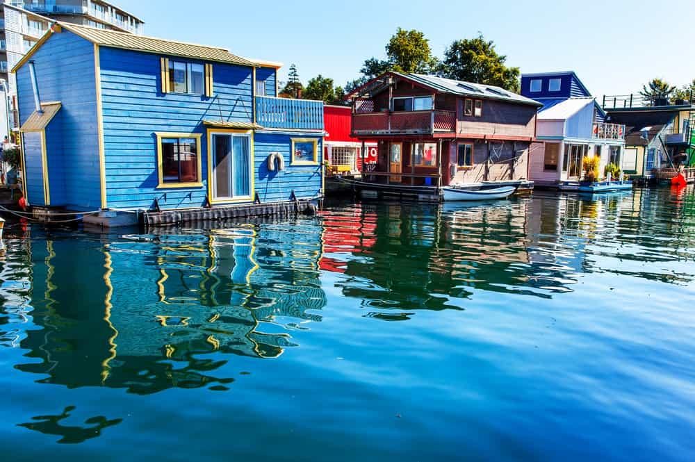 Fisherman's Wharf, Victoria