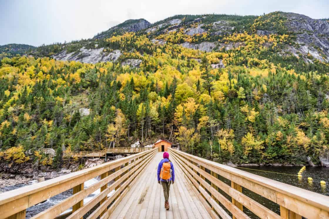 Die Top 11 Erlebnisse in Kanada