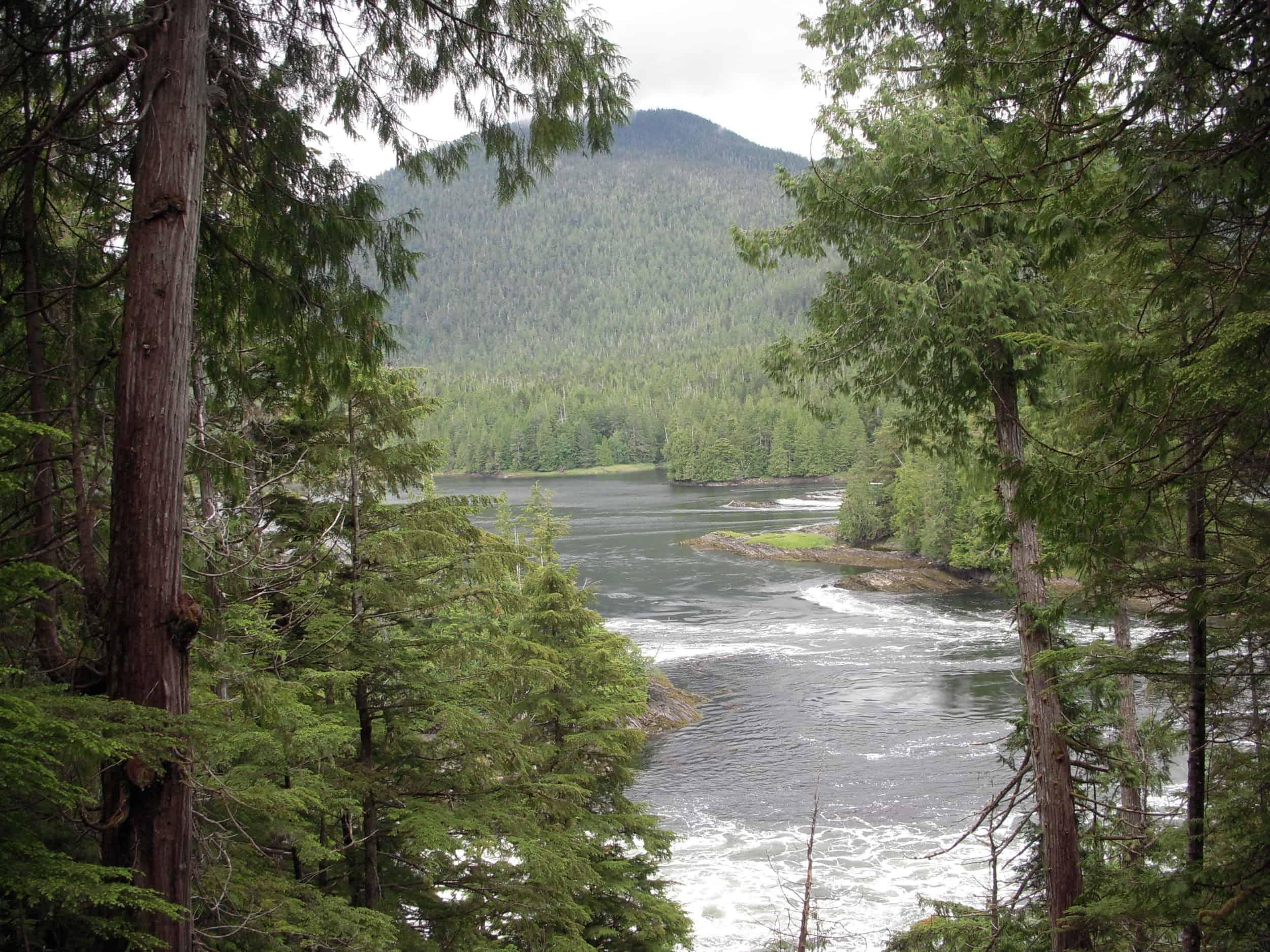 Nationalpark in Kanada