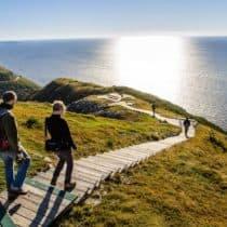Die schönsten Wanderrouten im <span>Cape Breton Highlands Nationalpark</span>