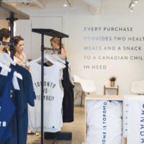 <span>Shop local:</span> Die besten Shops in Toronto