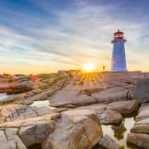 Unser kleiner <span>Multimedia-Reiseführer</span> über Nova Scotia