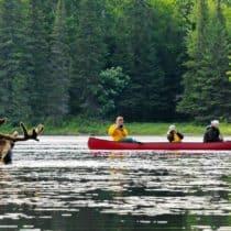Unser kleiner  <span>Multimedia-Reiseführer</span> über Ontario