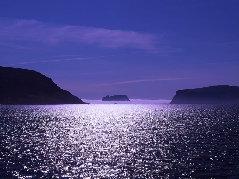 Landschaft Nunavut