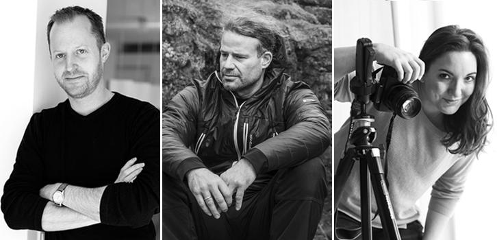 Lars Wentrup | Sascha Talke | Lisa Nieschlag