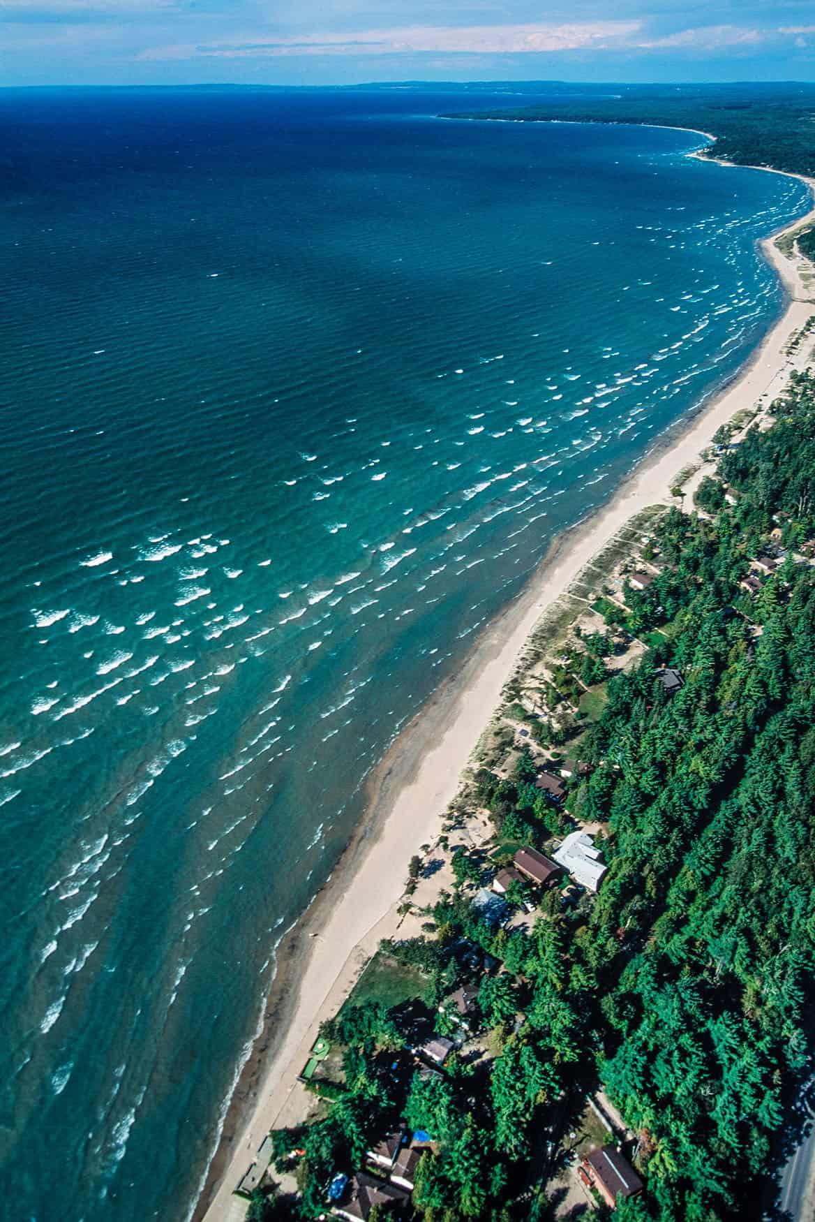 Wasaga Beach-Russ
